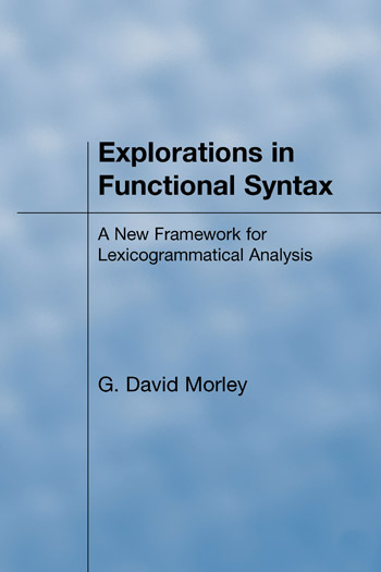 how lexical properties and syntactic structure relates to one another Each simple sentence maintains its own internal syntactic structure they unit of syntax syntactic structures to accommodate one another the process.