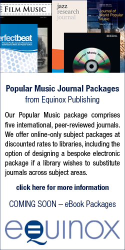 Information about Journal Packages