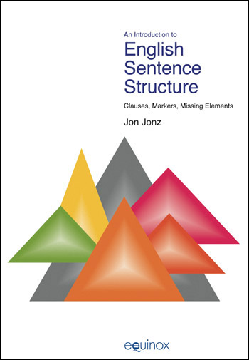 An introduction to english sentence structure clauses markers the book has fulfilled its aim of being a good introduction to the description of english sentence structure and function that is certainly useful to the ccuart Images