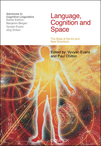 Language, Cognition and Space - The State of the Art and New Directions - Vyvyan Evans