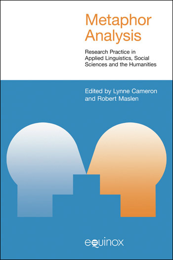 Metaphor Analysis Research Practice In Applied Linguistics Social