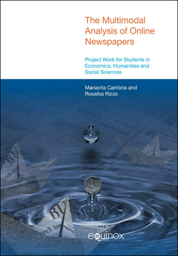The Multimodal Analysis of Online Newspapers