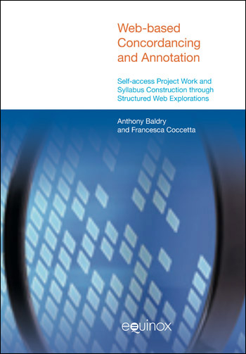 Web-based Concordancing and Annotation
