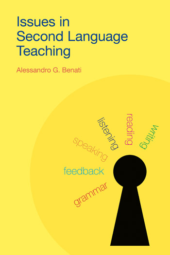 Issues in Second Language Teaching - Alessandro Benati