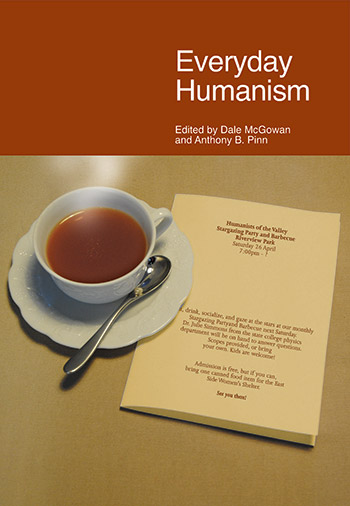 Everyday Humanism - Dale McGowan