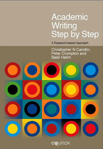 Academic Writing Step by Step - A Research-based Approach - Christopher N Candlin †
