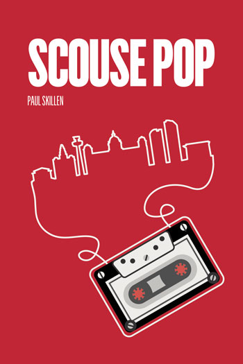 Scouse Pop - Paul Skillen