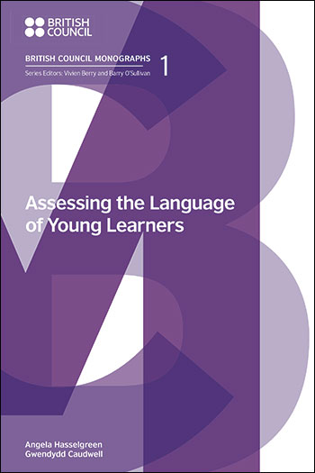 Assessing the Language of Young Learners - Angela Hasselgreen