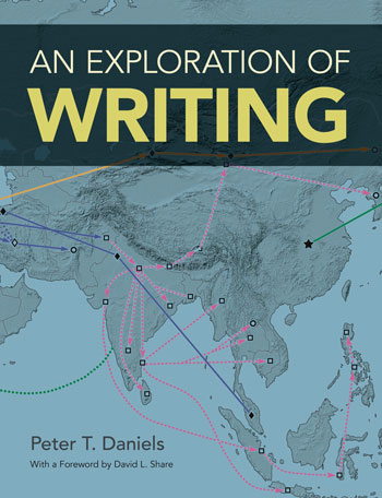 An Exploration of Writing - Peter T. Daniels