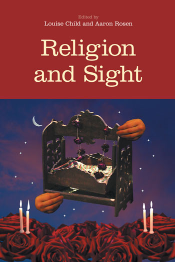 cover of book Sensual Religion and link to book's homepage