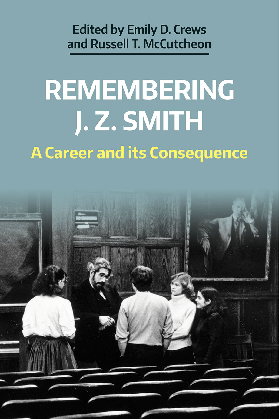 Remembering J. Z. Smith - A Career and its Consequence - Emily D. Crews